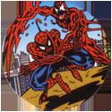 Marvel Comics - Toybiz > Spiderman SM-44-Spider-man-Vs.-Carnage-(with-thumbtab).