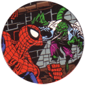 Marvel Comics - Toybiz > Spiderman SM-45-Spider-man-Vs.-Lizard-(with-thumbtab).