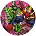 Marvel Comics - Toybiz > Spiderman SM-47-Spider-man-Vs.-Scorpion-(with-thumbtab).