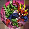 Marvel Comics - Toybiz > Spiderman SM-47-Spider-man-Vs.-Scorpion-(with-thumbtab).