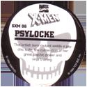 Marvel Comics - Toybiz > X-Men (Skull back) SXM-06-Psylocke-(back).