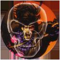 Marvel Comics - Toybiz > X-Men (Skull back) SXM-07-Gambit.