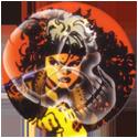 Marvel Comics - Toybiz > X-Men (Skull back) SXM-08-Rogue.