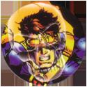 Marvel Comics - Toybiz > X-Men (Skull back) SXM-09-Cyclops.