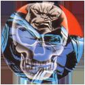 Marvel Comics - Toybiz > X-Men (Skull back) SXM-12-Apocalypse.