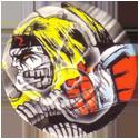 Marvel Comics - Toybiz > X-Men (Skull back) SXM-14-Omega-Red.
