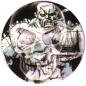 Marvel Comics - Toybiz > X-Men (Skull back) SXM-15-Iceman.