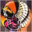 Marvel Comics - Toybiz > X-Men (Skull back) SXM-16-Archangel.