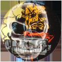 Marvel Comics - Toybiz > X-Men (Skull back) SXM-17-Bishop.