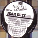 Marvel Comics - Toybiz > X-Men (Skull back) SXM-18-Jean-Grey-(back).