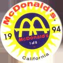 McDonalds > California 94 01.