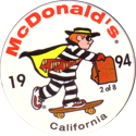 McDonalds > California 94 02.