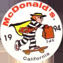 McDonalds > California 94 02.