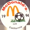 McDonalds > California 94 06.