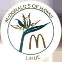 McDonalds > Hawaii Lihue.