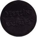 Merlin Magicaps > Gladiators Slammers Back.