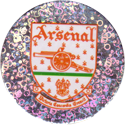 Merlin Magicaps > Premier League 95 001-Arsenal---Club-Badge.