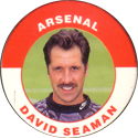 Merlin Magicaps > Premier League 95 002-Arsenal-David-Seaman.