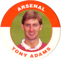 Merlin Magicaps > Premier League 95 005-Arsenal---Tony-Adams.
