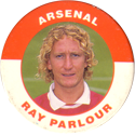 Merlin Magicaps > Premier League 95 007-Arsenal---Ray-Parlour.