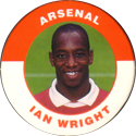 Merlin Magicaps > Premier League 95 008-Arsenal-Ian-Wright.