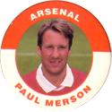 Merlin Magicaps > Premier League 95 009-Arsenal---Paul-Merson.