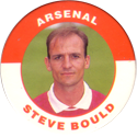 Merlin Magicaps > Premier League 95 011-Arsenal---Steve-Bould.