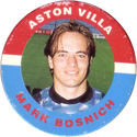 Merlin Magicaps > Premier League 95 014-Aston-Villa---Mark-Bosnich.