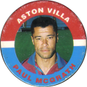 Merlin Magicaps > Premier League 95 016-Aston-Villa-Paul-McGrath.