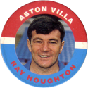 Merlin Magicaps > Premier League 95 019-Aston-Villa---Ray-Houghton.