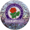 Merlin Magicaps > Premier League 95 025-Blackburn-Rovers---Club-Badge.
