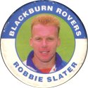 Merlin Magicaps > Premier League 95 029-Blackburn-Rovers-Robbie-Slater.