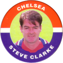 Merlin Magicaps > Premier League 95 040-Chelsea---Steve-Clarke.