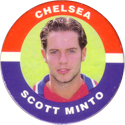 Merlin Magicaps > Premier League 95 042-Chelsea---Scott-Minto.