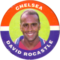 Merlin Magicaps > Premier League 95 045-Chelsea---David-Rocastle.