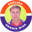 Merlin Magicaps > Premier League 95 047-Chelsea---Dennis-Wise.