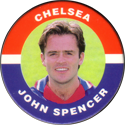 Merlin Magicaps > Premier League 95 048-Chelsea-John-Spencer.