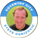 Merlin Magicaps > Premier League 95 050-Coventry-City-Steve-Ogrizovic.