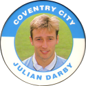 Merlin Magicaps > Premier League 95 052-Coventry-City-Julian-Darby.
