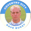 Merlin Magicaps > Premier League 95 053-Coventry-City---Dave-Busst.