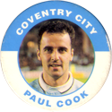 Merlin Magicaps > Premier League 95 054-Coventry-City---Paul-Cook.