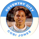 Merlin Magicaps > Premier League 95 057-Coventry-City---Cobi-Jones.