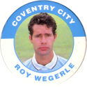 Merlin Magicaps > Premier League 95 059-Coventry-City---Roy-Wegerle.