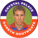 Merlin Magicaps > Premier League 95 063-Crystal-Palace-Gareth-Southgate.