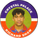 Merlin Magicaps > Premier League 95 067-Crystal-Palace-Richard-Shaw.