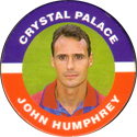 Merlin Magicaps > Premier League 95 068-Crystal-Palace-John-Humphrey.