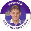 Merlin Magicaps > Premier League 95 075-Everton---Andy-Hinchcliffe.