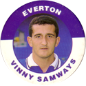 Merlin Magicaps > Premier League 95 080-Everton---Vinny-Samways.
