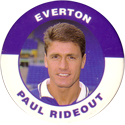 Merlin Magicaps > Premier League 95 082-Everton---Paul-Rideout.