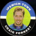 Merlin Magicaps > Premier League 95 086-Ipswich-Town-Craig-Forrest.